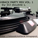 Flashback Party Mix Vol.1 - 90's greats.