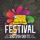 Meet Me At Joie De Vivre Festival Timisoara