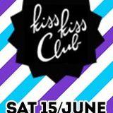 KissKiss ThankYouMix Demo