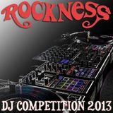 Dj daCorker's   Rockness Mix 2013