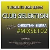 Club Selektion - #MIXSET02