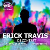 Erick Travis Holi Colours San Juan del Rio SET!