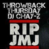 Throwback Thursday Mix Jam Master Jay Tribute