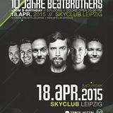 TSBiN - Sky Club Leipzig 18.04.2015