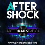 Aftershock Show 218 - Janine in the mix - 21st March 2017