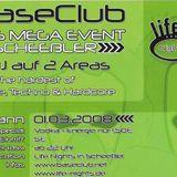 Live 01.03.2008 @ Baseclub, Scheeßel