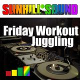 Friday Workout Juggling No.6