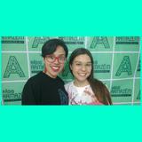 Baleiro das Artes com Rebeca Sasso (24.10.17)
