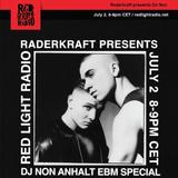 Raderkraft presents NOM @ Red Light Radio 07-02-2019