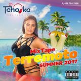 MIXTAPE TERREMONTO DJ TCHOOKO
