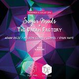 Deep Kulture - DK PROGRESS Volet 9 (The Dream Factory interview + Dj set)