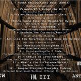 DJ Trew - Origins & Anthems (Vol. III) (Mixtape) (September 2018)