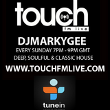 MarkyGee - TouchFMLive.com - Sunday 16th December 2018