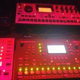 #14 The Arts Of Noize Techno Set ( Jan 2018 )