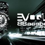 Evoque - Bassbeat podcast (June 2013)