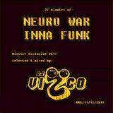 27 minutes of NeuroWar inna Funk MiniSet mixed by Dj Vizco Grx.11.XII.2k17