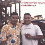 #FlashBackFriday NewWave Mix June 2014-EastValeRecords