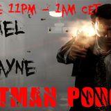 DHP 005 Gagamel vs Max Payne