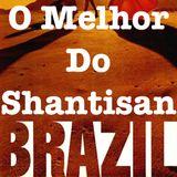 Brazilian Beats - O Melhor Do Shantisan 1 - Vinyl Mix