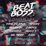 11/12/2015 - Tiatsim: Beat Boss 2 [Full Audio] - Mode FM (Podcast) [D/L Link In Description]