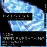 Noir - Halcyon 014 - 14-May-2017