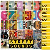 Street Sounds Electro Mix