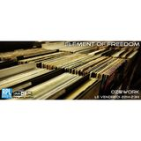 Oz@Work - Element Of Freedom #075 [RPL Radio - 24 mai'19]