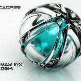 Casper - May mix 2014