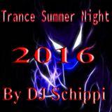 Trance Summer Night
