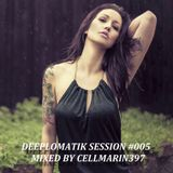 Deeplomatik Session #005
