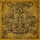 BlooseCast VA - Dj 50 & Fegz (Bloose Broavaz) - The Rough Sketch Mixtape 2008