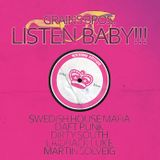 Grains Bros. - Listen, Baby!!!