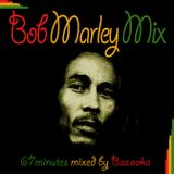 Bob Marley Mix (67min) by Bazooka (13_07_2013)