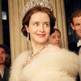 """Drottning i tv-rutan. Kritiksamtal om """"The Crown"""" på Netflix"""