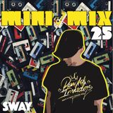 Mini Mix 25 (Top40 - Edits - Remix)