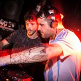 Architect Closing Set & B2B w/Jase Thirlwall @ Absolem by TOT Producciones 04.03.16