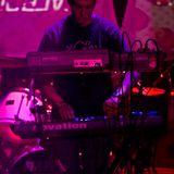 MACRODOT @Bamboo Lounge (LIVE Breakbeats) 2009/06/17