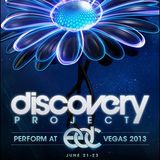 Edmbiz Presents Discovery Project:EDC Las Vegas