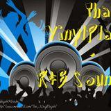 Tha VinylPlayah - r&b