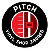 dBart @ Pitch Vinyl Shop (05.06.2014)