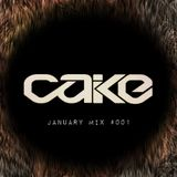 Caike - January Mix #001
