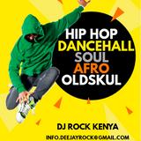 Mainstream Hits 2018 By DJ Rock kenya
