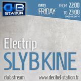 """ELECTRIP (Decibel Station Radio Show) (21-12-2012) """"Special Retro Part 1"""""""