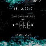 Øblvn DJ Set @ Holotone Showcase 10 (Berlin 2017)