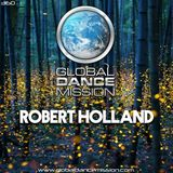 Global Dance Mission 360 (Robert Holland)