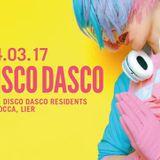 dj Sammir @ La Rocca - Disco Dasco 04-03-2017 p2
