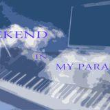Weekend in my paradise