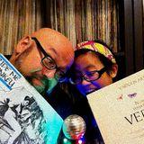 Generoso and Lily's Bovine Ska and Rocksteady: Generoso's Birthday Show Goes Back To 1968! 10-10-17