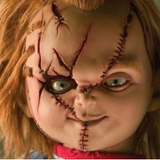 cordeiro - Chucky the handsome