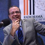 """""""Las Ciencias del Marketing"""" David Herrera Gallardo, Consultor de MKT y catedrático de UP"""